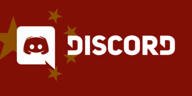 Discord Blocked in China