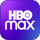 Streaming icon hbo max